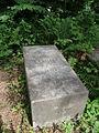 Grob Bernarda Lesmana-Grave of Bernard Lesman.JPG
