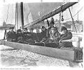 Group in iceboat, Toronto Bay (4411285804).jpg