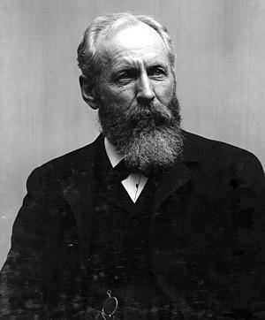 Gilbert, Grove Karl (1843-1918)