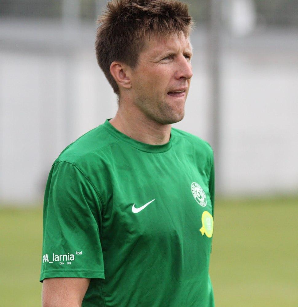 Grzegorz Rasiak Warta