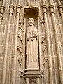 Guernica - Iglesia de Santa María, portada norte 02.jpg