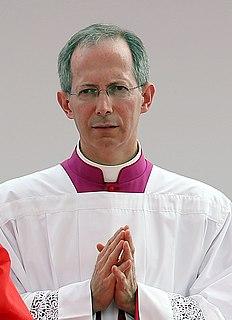 Guido Marini Italian Roman Catholic priest