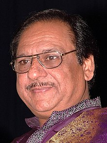 Ghulam Ali (singer) - Wikipedia