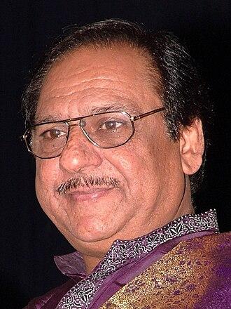 Ghulam Ali (singer) - Ghulam Ali in Chennai