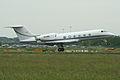 Gulfstream IV N113WJ (7389182028).jpg