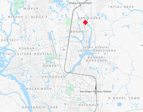 Gulshan attack location.png