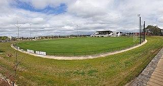 Gungahlin Enclosed Oval