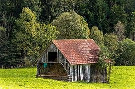 Gurk Reichenhaus Schuppen und Auwald am Gurk-Fluss NW-Ansicht 30092020 8092.jpg