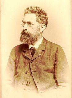 Gustav Mützel German artist