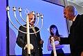 Héctor Timerman durante su primer visita oficial a Israel (6771758585).jpg