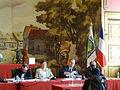 Hénin-Beaumont - Élection officielle de Steeve Briois comme maire de la commune le dimanche 30 mars 2014 (040).JPG