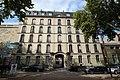 Hôtel des Réservoirs à Versailles le 25 septembre 2015 - 1.jpg