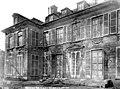 Hôtel du Baron Roger - Façade sur jardins - Paris 08 - Médiathèque de l'architecture et du patrimoine - APMH00004507.jpg