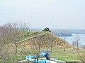Hügelgrab ArD-3-066 in A-2410 Hainburg.jpg