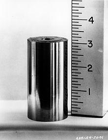 Caesium-137 - Wikipedia