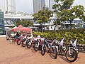 HK 中環 Central 愛丁堡廣場 Edinburgh Place 香港電單車節 Hong Kong Motorcycle Show Fair outdoor exhibition October 2019 SS2 41.jpg