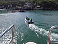 HK 西貢 Sai Kung 清水灣半島 Clear Water Bay Peninsula 布袋澳 Po Toi O Piers n boats August 2018 SSG 10.jpg