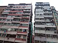 HK Bus 111 tour view WC Hung Hom Hong Chong Rd Chatham Road Ma Tau Chung Kok May 2019 SSG 38.jpg