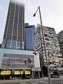 HK CWB Gloucester Road Victoria Park Road near Noon Gun November 2020 SS2 08.jpg