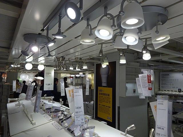 file hk cwb park lane basement shop ikea lighting ceiling lamps dec 2015 dsc 003 jpg wikimedia. Black Bedroom Furniture Sets. Home Design Ideas