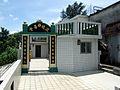 HK PengChau Temple of Morality.JPG