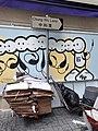 HK SW 上環 Sheung Wan Staunton Street 中和里 Chung Wo Lane February 2020 SS2 01.jpg
