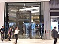 HK TKO 將軍澳 Tseung Kwan O PopCorn The Wings residential building entrance glass door n visitors May 2019 SSG.jpg
