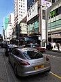 HK TST 尖沙咀 Tsim Sha Tsui 金馬倫道 Cameron Road July 2020 SS2 10.jpg