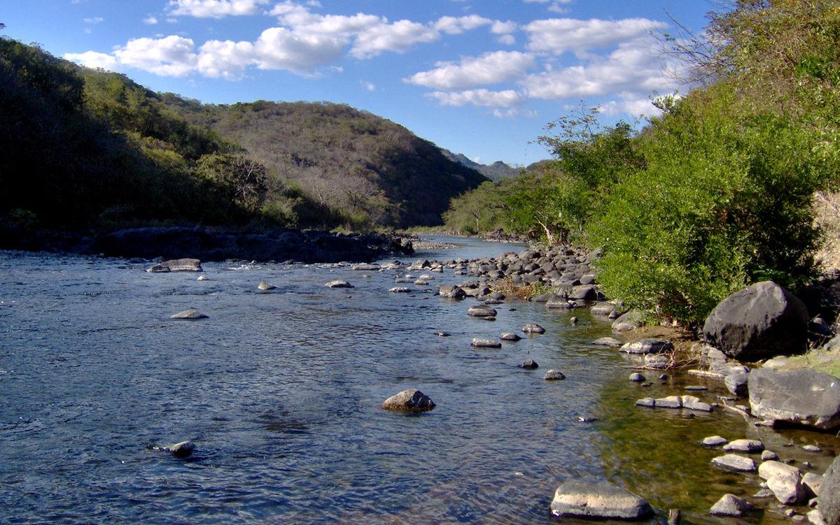 Río Torola - Wikipedia, la enciclopedia libre