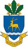 Huy hiệu của Gagybátor