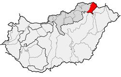 magyarország térkép tokaj Zempléni hegység – Wikipédia magyarország térkép tokaj