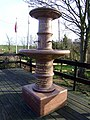 Hadleigh Colony Memorial Fountain - geograph.org.uk - 316381.jpg