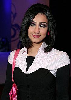 هيفاء حسين ويكيبيديا