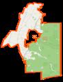 Hajnówka (gmina wiejska) location map.png