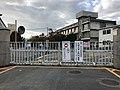 Hakozaki Campus of Kyushu University 20181027.jpg