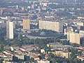 Hala Spodek aerial photo 2008-07.jpg