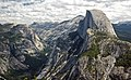 Half Dome & Yosemite Valley (Sierra Nevada Mountains, California, USA) 15.jpg