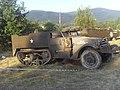 Halftrack-Operacja Południe 2011.JPG