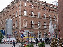 Hamburg Post Code