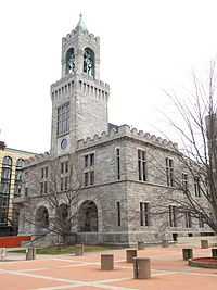 Hampden County Courthouse - DSC03264.JPG