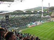 Hanappi-Stadion West