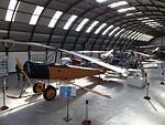 Hangar 4 en el Museo del Aire, Madrid, España, 2016 04.jpg