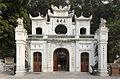 Hanoi - Quan-Thanh-Tempel 0001.JPG