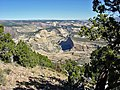 Harpers Corner, Yampa River joins the Green River - panoramio.jpg