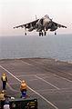 Harrier GR7 landing on HMS Illustrious (R06) 1998.JPEG