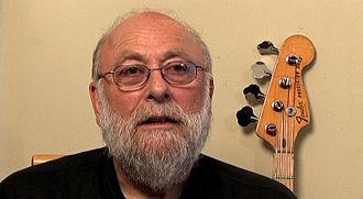 Harvey Brooks (bassist) - Image: Harveycapture
