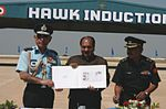Hawk Induction at AFS Bidar.jpg