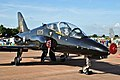 Hawk T1 - ETPS - Royal International Air Tattoo 2015 (19924781796).jpg