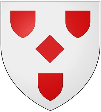 Clan Hay - Arms of The Hay of Urie