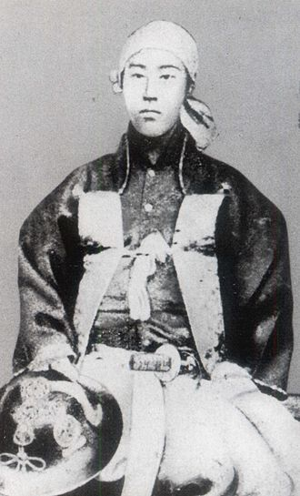 Jōzai Domain - The last daimyō of Jōzai, Hayashi Tadataka